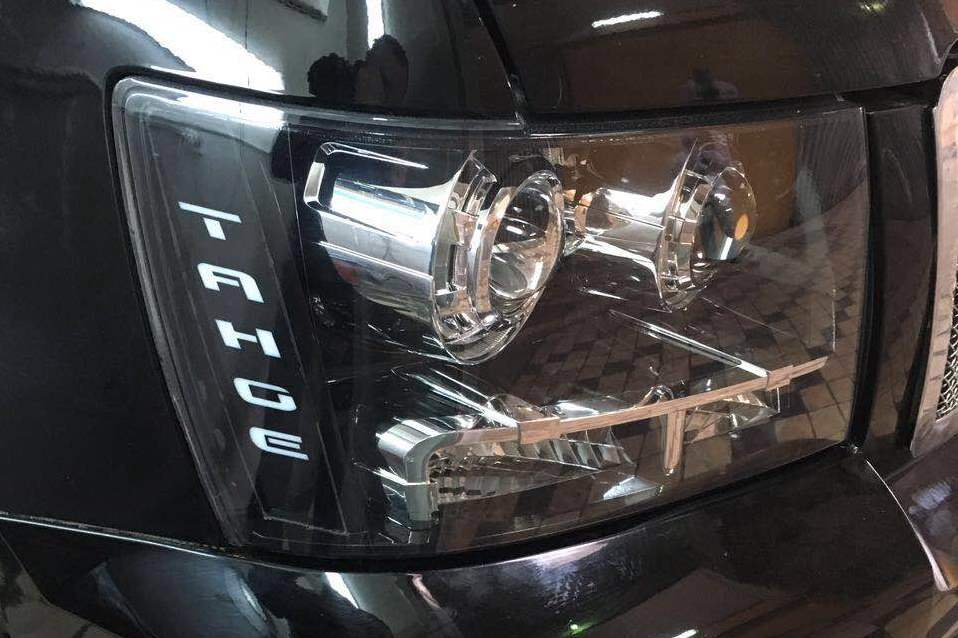 Светодиодные лампы для автомобилей 4300к